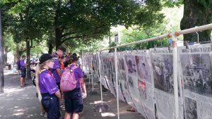 23rd World Scout Jamboree Japan