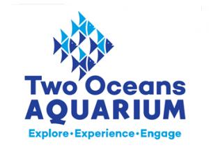logo 2 oceans aquarium