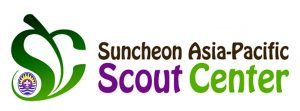 logo scout center S Asia Pacific