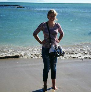 maddie beach