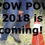 pow wow 2018 is coming