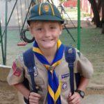 A Prepared Scout - Profile
