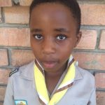 profile MP 1st Vulamehlo Anele Masilela