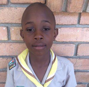 MP 1st Vulamehlo Bheki Msibi