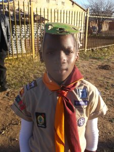 web Bokamoso Mngoma