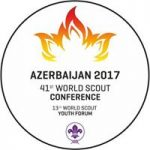 world scout conference and youth forum